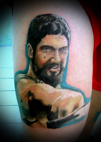 Sparta Tattoos